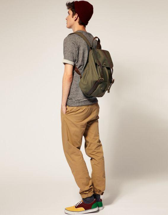 Nosgustas moda hombre como combinar los colores for Combinar marron